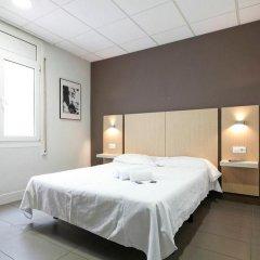 Отель DingDong Putxet Стандартный номер с различными типами кроватей фото 3