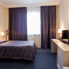 Гостиница Жигулевская Долина комната для гостей фото 3