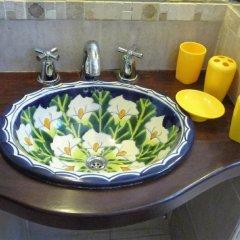 Отель Cara Mia Tigre Тигре ванная фото 2