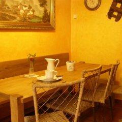 Отель Chalet Rural El Encanto питание фото 2