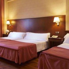 Hotel Cason del Tormes 3* Улучшенный номер с различными типами кроватей