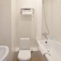 Гостиница Резиденция Дашковой 3* Стандартный номер с двуспальной кроватью фото 6