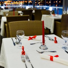 Апартаменты Vogue Boat Apartments Будапешт питание
