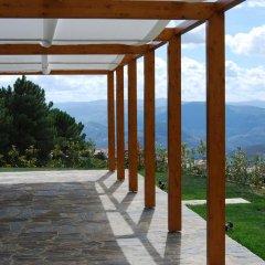 Отель Quinta Manhas Douro 3* Улучшенный номер с различными типами кроватей фото 8