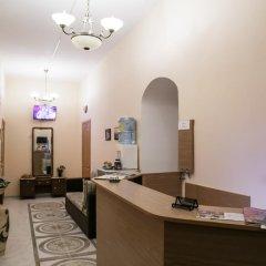 Mini hotel Visit интерьер отеля