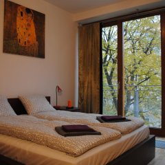 Апартаменты Noctis Apartment Nowogrodzka спа