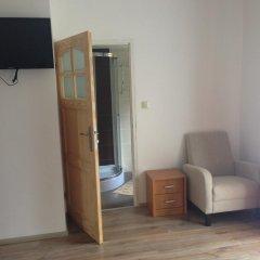 Отель Gościniec Wigry 1 удобства в номере фото 2