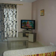 Апартаменты Apartments Serxhio удобства в номере