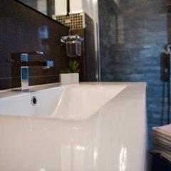 Отель Esedra Relais 2* Номер категории Эконом с различными типами кроватей фото 5