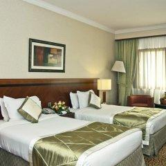 Ramee Royal Hotel 4* Стандартный номер с различными типами кроватей фото 14