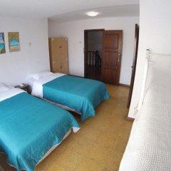 S. Jose Algarve Hostel Стандартный номер с различными типами кроватей фото 6