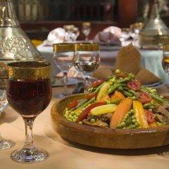 Отель Palais Asmaa Марокко, Загора - отзывы, цены и фото номеров - забронировать отель Palais Asmaa онлайн питание фото 3