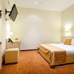 Гостиница SkyPoint Шереметьево 3* Номер категории Эконом с различными типами кроватей фото 4
