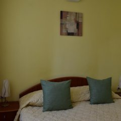 Family Hotel Bashtina Kashta 3* Люкс с различными типами кроватей фото 6