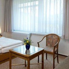 Отель Days Inn Dresden Германия, Дрезден - 2 отзыва об отеле, цены и фото номеров - забронировать отель Days Inn Dresden онлайн комната для гостей фото 3