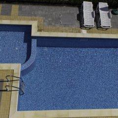 Radina Family Hotel 2* Номер Делюкс фото 10
