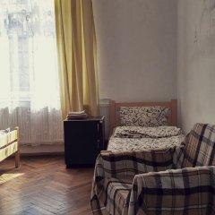 Рандеву Хостел Кровать в общем номере с двухъярусной кроватью фото 9