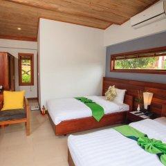 Mayura Hill Hotel & Resort 4* Улучшенная вилла с различными типами кроватей
