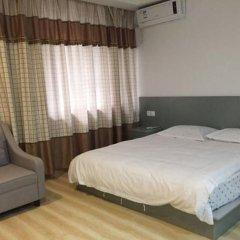 Отель Jinzhong Inn комната для гостей фото 3