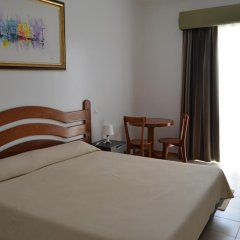 Отель Santa Catarina Algarve 3* Стандартный семейный номер с двуспальной кроватью фото 3