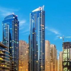 Отель Address Dubai Marina фото 4