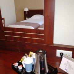 Hotel Kyriad Nice Gare 3* Стандартный номер с различными типами кроватей фото 3