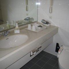 Hotel Villa Fontaine Tokyo-Shiodome 3* Стандартный номер с 2 отдельными кроватями фото 10