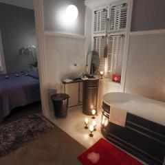 Отель Apartamenty Ambasada Апартаменты с различными типами кроватей фото 4