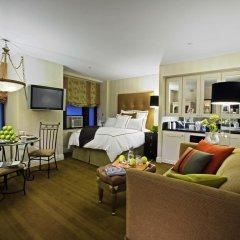 Отель The Manhattan Club США, Нью-Йорк - отзывы, цены и фото номеров - забронировать отель The Manhattan Club онлайн комната для гостей фото 3