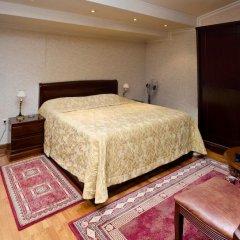 Гостиница Edelweiss Hotel в Новосибирске 1 отзыв об отеле, цены и фото номеров - забронировать гостиницу Edelweiss Hotel онлайн Новосибирск комната для гостей фото 4