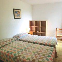 Отель Villa Nuri Испания, Бланес - отзывы, цены и фото номеров - забронировать отель Villa Nuri онлайн комната для гостей фото 4