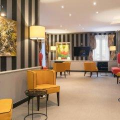 Best Western Plus Hotel Brice Garden гостиничный бар