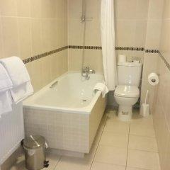 Отель Best Western London Highbury 3* Стандартный номер с различными типами кроватей фото 3