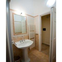 Отель Le Antiche Mura Лечче ванная