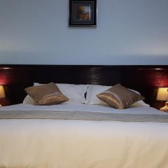 Отель White City Inn 3* Номер Делюкс фото 2