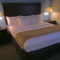 Отель Comfort Suites Tulare 2* Люкс с различными типами кроватей фото 3