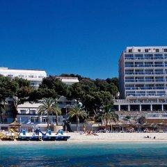 Hotel Spa Flamboyan Caribe пляж фото 4