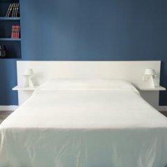 Отель L'Esplai Valencia Bed and Breakfast 3* Стандартный номер с двуспальной кроватью фото 11