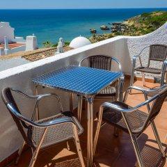 Отель 3HB Golden Beach Улучшенные апартаменты с различными типами кроватей фото 20