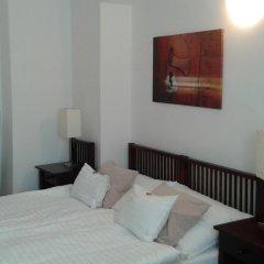 Отель Domus Henrici 4* Стандартный номер фото 10
