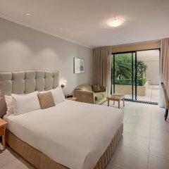 Отель The Playford Adelaide MGallery by Sofitel 5* Стандартный номер с различными типами кроватей фото 2