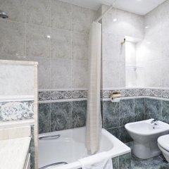 Отель Plaza Espanya Apartment Испания, Барселона - отзывы, цены и фото номеров - забронировать отель Plaza Espanya Apartment онлайн ванная фото 2