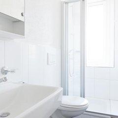 Отель Swiss Star Marc Aurel ванная