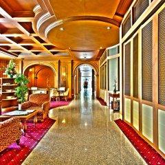 Отель The Signature at The Victory Residences Бангкок развлечения