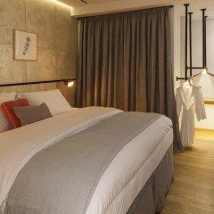 COCO-MAT Hotel Athens 4* Номер категории Эконом с различными типами кроватей