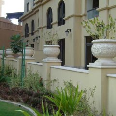 Отель Jumeirah Beach Residence Clusters фото 5