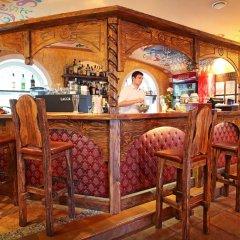 Гостиница Милославский гостиничный бар