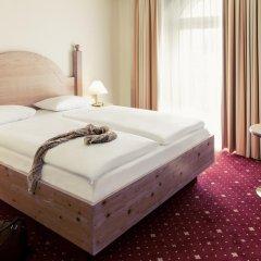 Mercure Hotel Berlin Mitte 3* Стандартный номер с различными типами кроватей фото 2