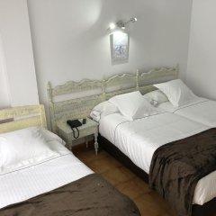 Отель Las Rocas Isla Арнуэро комната для гостей
