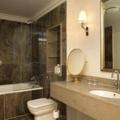 Отель Bailbrook House ванная фото 2